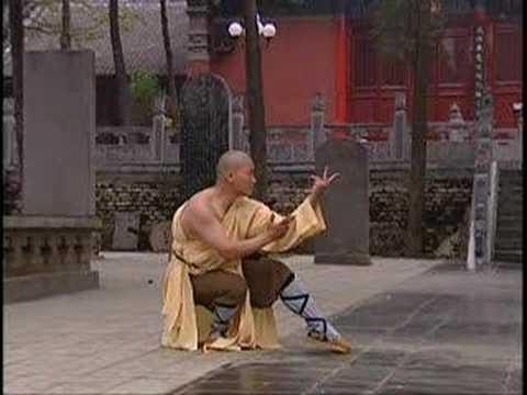 Tai Zhu Chang Quan