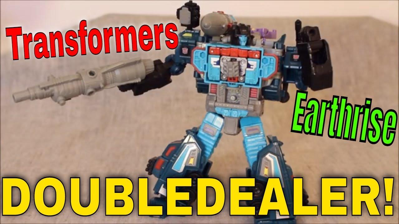 Making a Deal: ER Doubledealer with Knok, Skar and Generations Comparison By GotBot