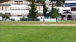 St Moritz July 2014 - 15km Tempo