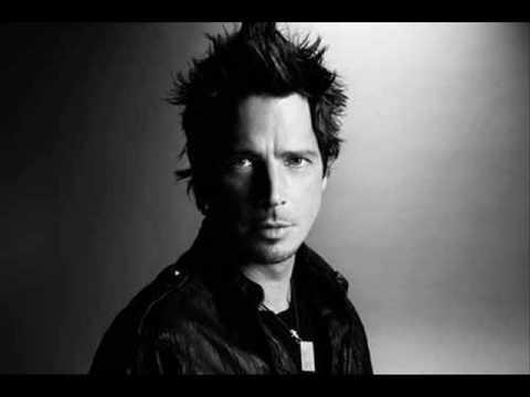 Chris Cornell- Scream (Timbaland)