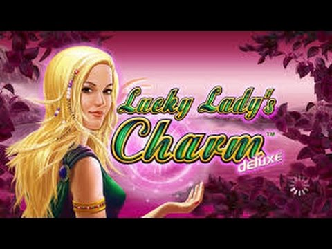 LADY LUCKY CHARM - BIG WIN