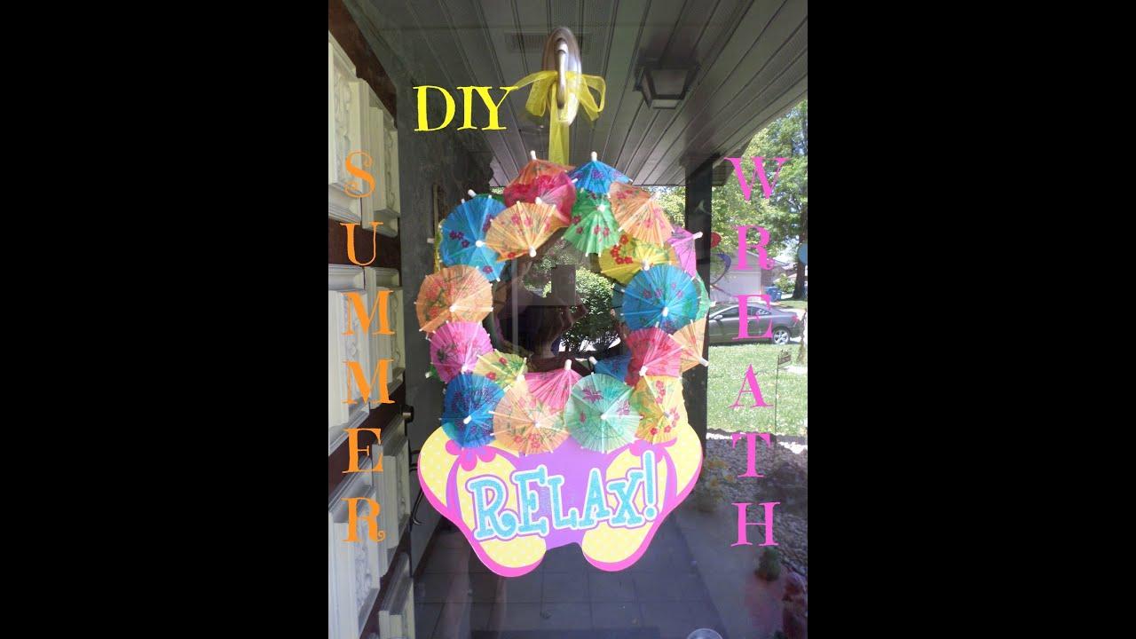How To Make A Halloween Wreath