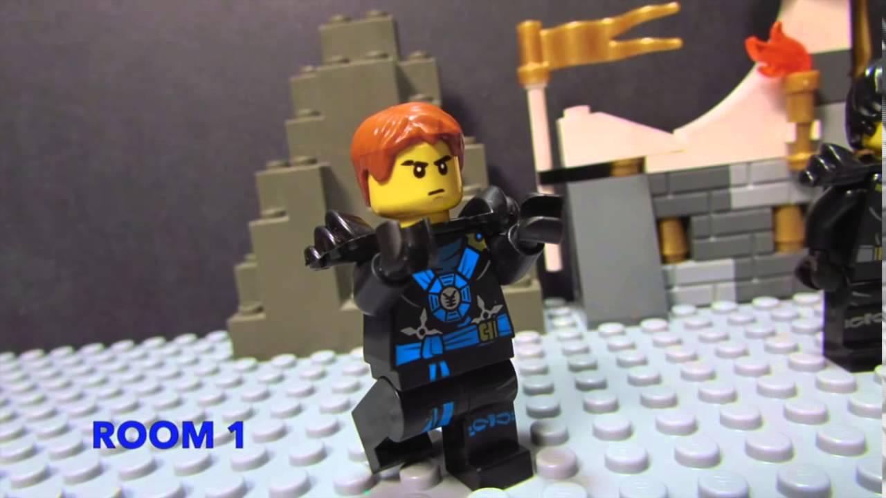 Lego ninjago curse of morro episode 5 a new - Ninjago episode 5 ...
