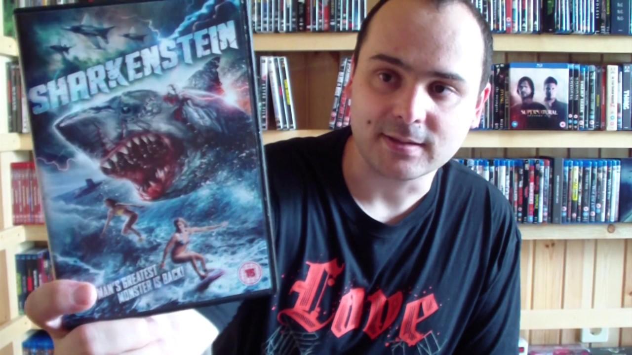 Download Kritika: Sharkenstein (2016) - Cápák hete 2., 3. nap