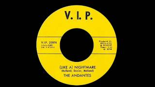 The Andantes - Like A Nightmare