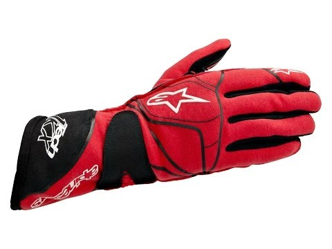 Alpinestars Tech 1-KX and 1-K Gloves | Local Motors Product Review