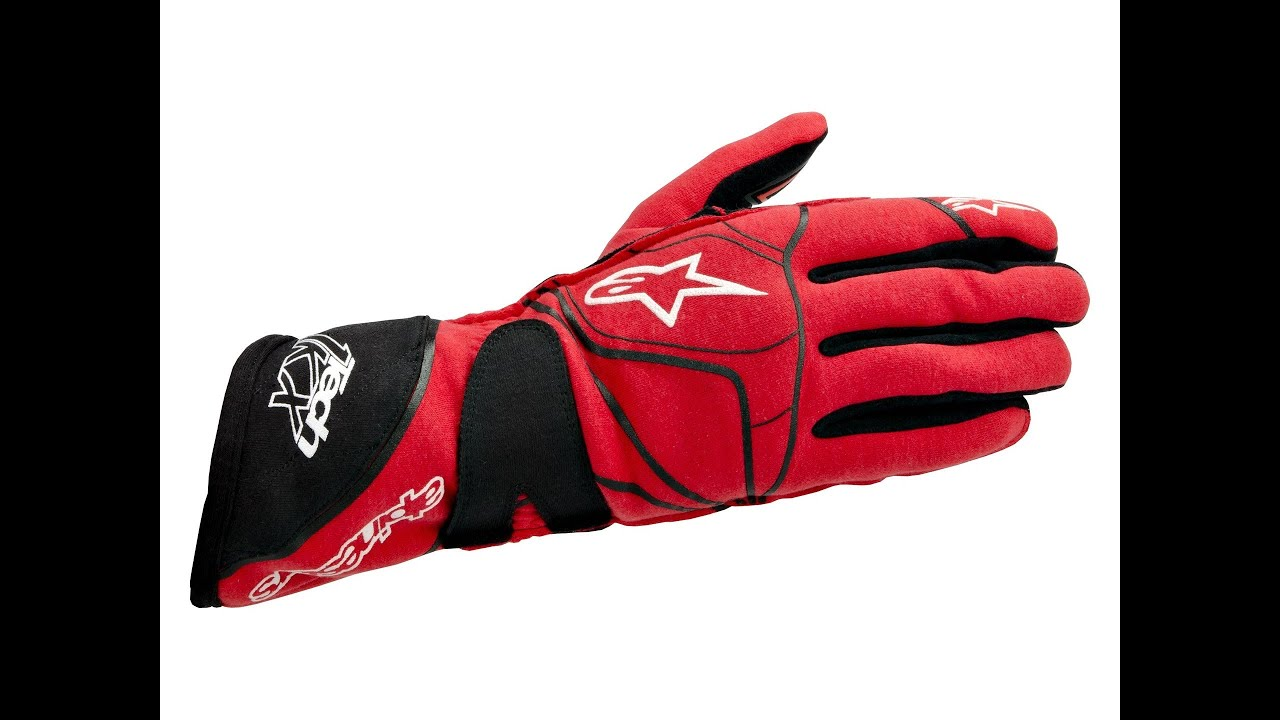 e473bf19f61 Alpinestars Tech 1-KX and 1-K Gloves | Local Motors Product Review ...