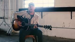 She Got the Best of Me - Luke Combs [Holdyn Barder Cover]