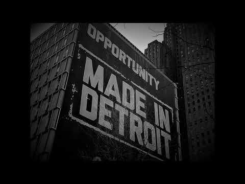 (FREE) Detroit Type Beat – Lost Friends