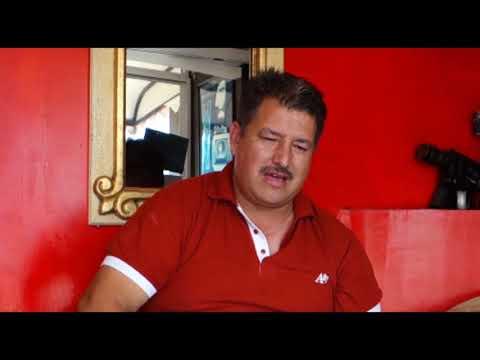 MC 311 Sepelio don Jose Aguilillas