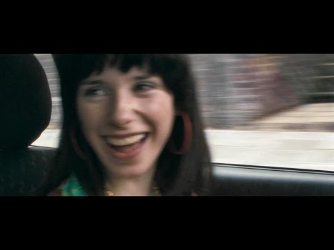 Sally Hawkins/Eddie Marsan Happy-Go-Lucky driving scene