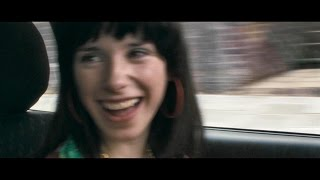 Sally Hawkins/Eddie Marsan Happy-Go-Lucky driving scene