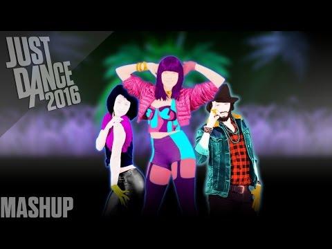 Anaconda by Nicki Minaj | Just Dance Fanmade Mashup (Ft. DiiMashups)