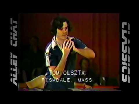 Alley Chat Classics - Bay State Bowling - Russ Nealey vs. Tom Olszta