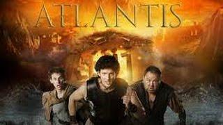 Atlantis 2013 S01E13 Touche par les dieux 2eme partie FRENCH