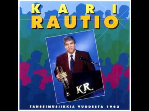 Kari Rautio - 03. Jos  Sinut Saan