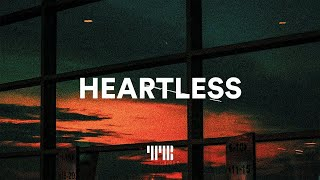 "Baixar Free Trapsoul Beat ""Heartless"" Smooth R&B/Soul Type Instrumental 2020"