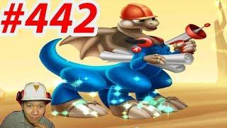 ✔️ Kỹ sư học đường Dragon City HNT chơi game Nông Trại Rồng HNT Channel New 442
