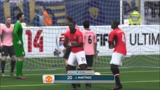 FIFA 14   INSANE OZIL WAGER