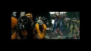 Transformers -Bumblebee (Steve Jablonsky)