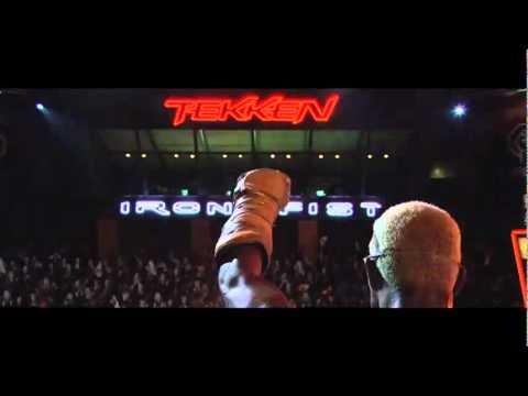 Trailer Tekken (ITA)