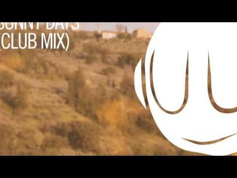 Armin van Buuren Feat. Josh Cumbee - Sunny Days (Club Mix) - Official Audio