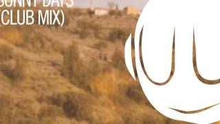 Armin van Buuren Feat Josh Cumbee Sunny Days Club