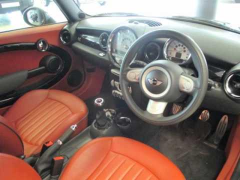 2008 Mini John Cooper Works Cooper S Magnificent Jcw Specification