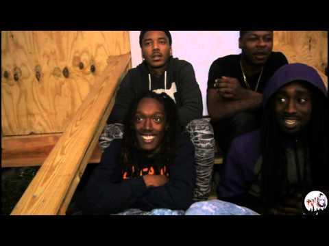 ChopSquad Speaks On War In Chiraq x Auburn Gresham x Drugs Pt 2   Shot By @Zacktv1