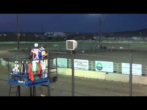 El Paso Dwarf Cars June 27 2015 Sportsman
