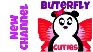 Introducing Buterfly Cuties | Brand New Channel | Dedicated to Reborn Baby Dolls