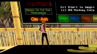 Esteban Winsmore and Jesse Threebeards: Karaoke Kings