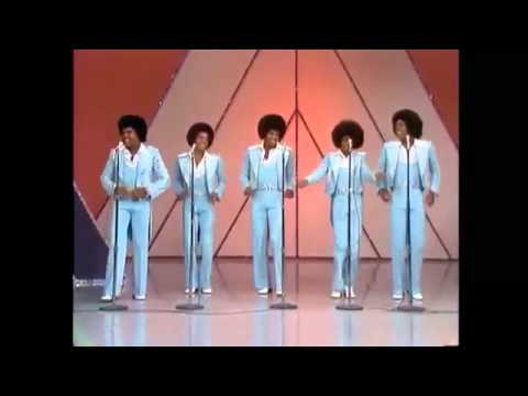 The Jackson 5 & Little Janet Jackson On 70s TV High Quality