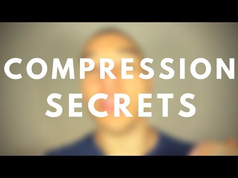 Compression: The Secret to FAT beats on Maschine