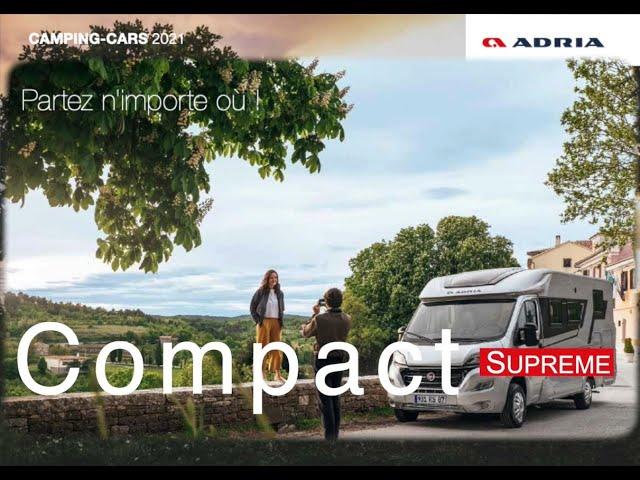 Compact Supreme 2021