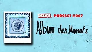 "Das beste Kollabo-Album? Album des Monats - ""Mohamed Ali"" von MoTrip & Ali As (BACKSPIN Podcast #67)"