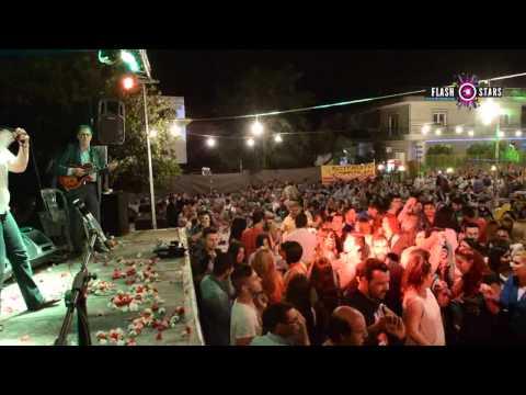Γωγω Τσαμπά - δεν σου κάνω τον άγιο - ΔΕΜΕΝΙΚΑ - Gogo Tsampa 2015 3
