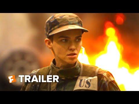 The Doorman Exclusive Trailer #1 (2020) | Movieclips Trailers