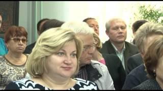 Рабочий визит депутатов ЗС Иркутской области в Саянск