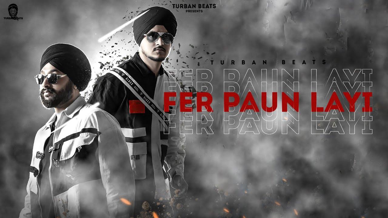 Fer Paun Layi (Audio)   Turban Beats   Harry Kahlon   Turban Beats 2021   Latest Punjabi Song 2021