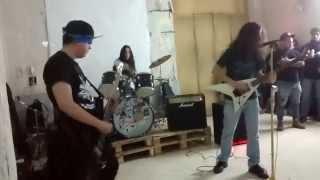 Scratchy Noise -  Rat Squad! (vivo)