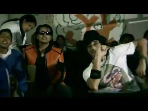 Alex Campos Ft Ulises (de Rescate) Dimelo Videoclip Oficial Musica Cristiana.wmv