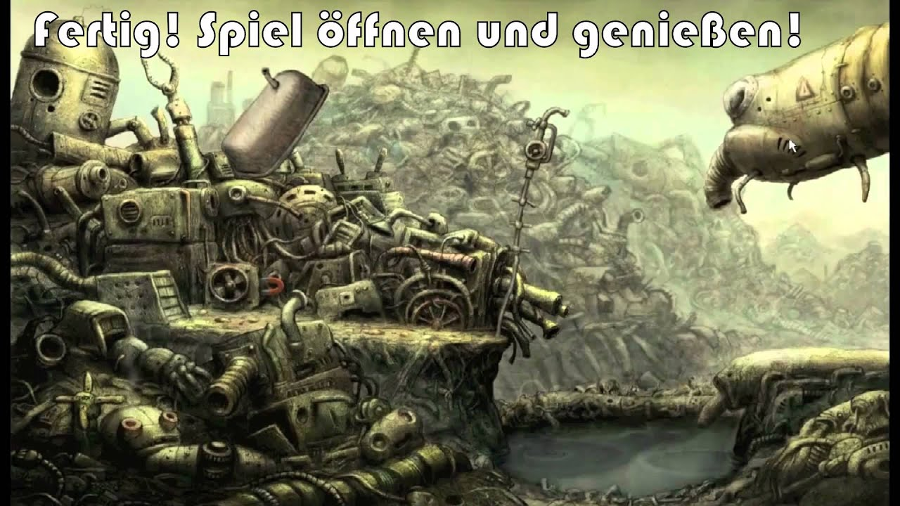 download game machinarium 2