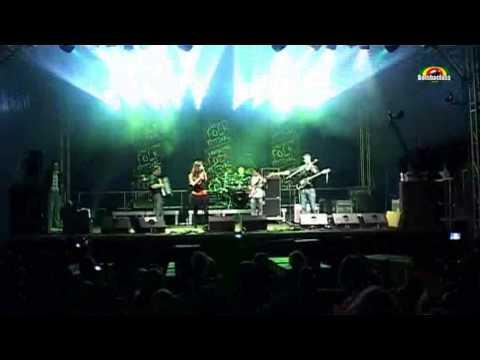 NAPRA    [ Węgry ]-Live & Krotoszyn Folk Festival 2009