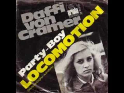 Locomotion deutsche  Version von Daffi von Cramer