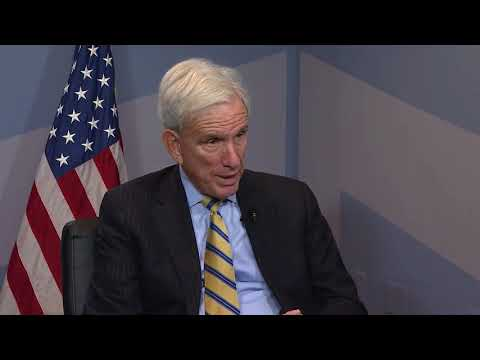Senator Dick Saslaw on Medicaid Expansion Creating Jobs & Saving Virginia Money