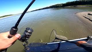 Рыбалка 21 Августа 2021 Река Обь