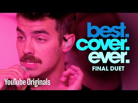 DNCE Cake  the Ocean  BestEver Final Duet