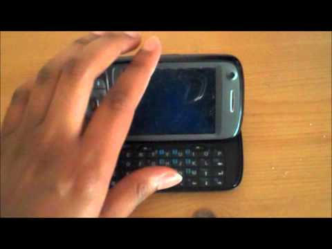 HTC Kaiser Windows Mobile Phone Review