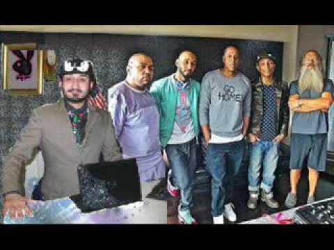 Pullin up Allessandro Michele Timbaland Jermaine Dupri Da Brat